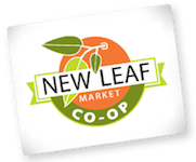 New Leaf Co-Op Market