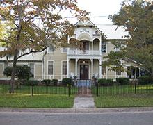 JM Henry House