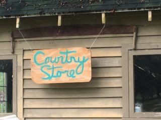 Country Store at Golden Acres Ranch Florida